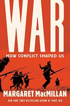 War is a survey of armed conflict through the ages.