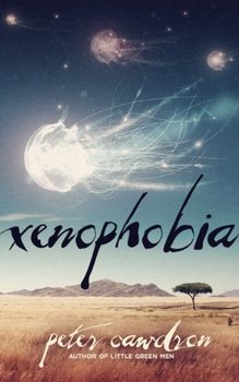 Xenophobia is an insightful First Contact novel.