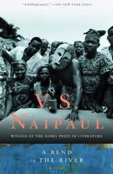 Cover image of one of the 20 top books about Africa.