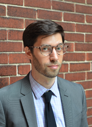 Image of Daniel Immerwahr, author of this history of American empire