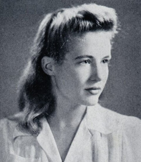 Image of Mary Pinchot Meyer, John F. Kennedy's lover