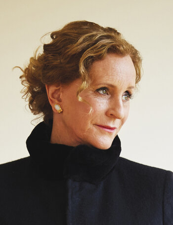 Image of Philippa Gregory, whose novel proves there was nothing noble about the nobility