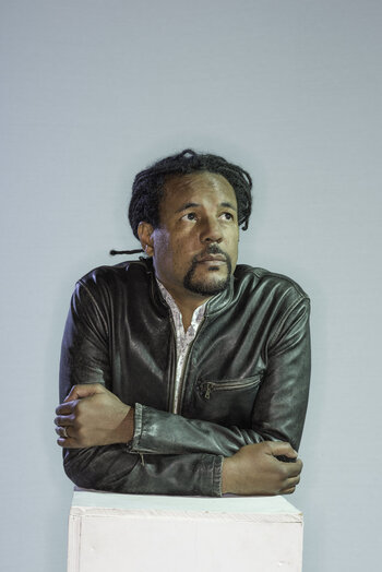 Author Colson Whitehead dramatizes life under Jim Crow.