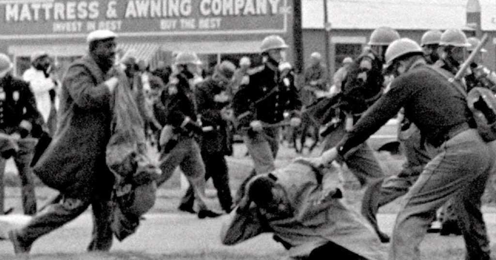 If you wonder how America lost its way, look back to the 1960s and the backlash that resulted.