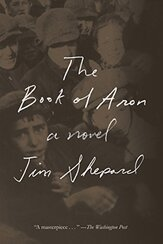 Image of one of 10 outstanding novels about World War II