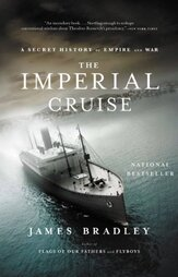 Image of The Imperial Cruise, one of the top nonfiction books about history