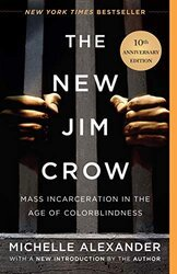 Image of The New Jim Crow, one of the top nonfiction books about history