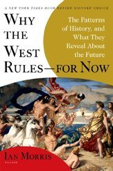 Image of Why the West Rules, one of the top nonfiction books about history